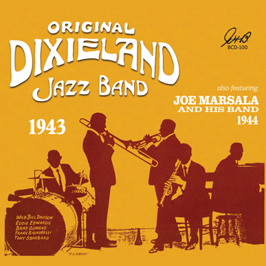 Jazzology: GHB Sampl Records Catalog
