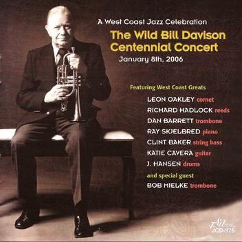 Joe Bushkin - In Concert, Town Hall